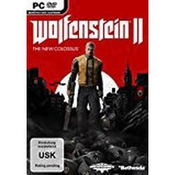 Wolfenstein II: The New Colossus / [PC]